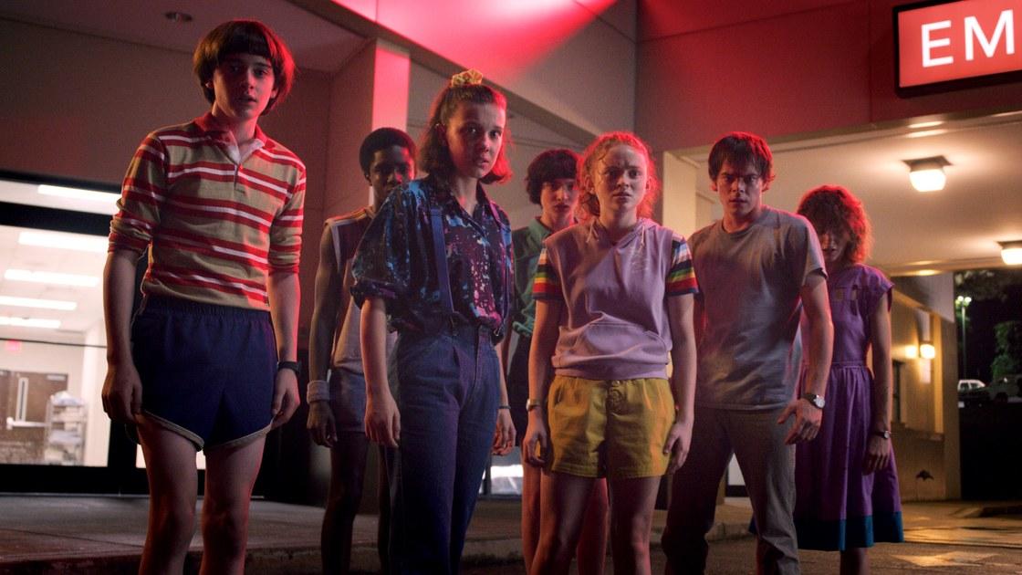 ¿Cuarta temporada de Stranger Things se desarrollaría en Chernóbil?