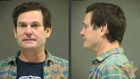 Actor de E.T. fue detenido en estado de ebriedad
