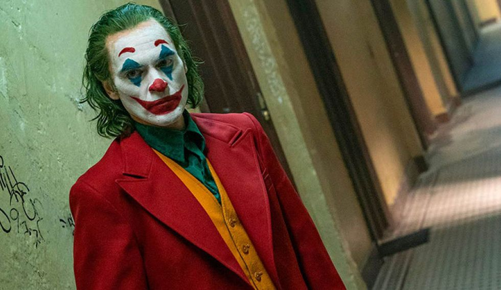 Joker es la película clasificación R más taquillera en la historia
