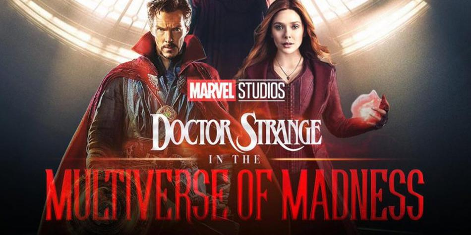 La nueva cinta de Doctor Strange será filmada en Nueva York