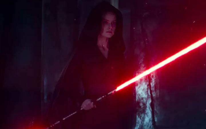 Filtran final de Kylo Ren en Star Wars: The Rise Of Skywalker y todos se enojan