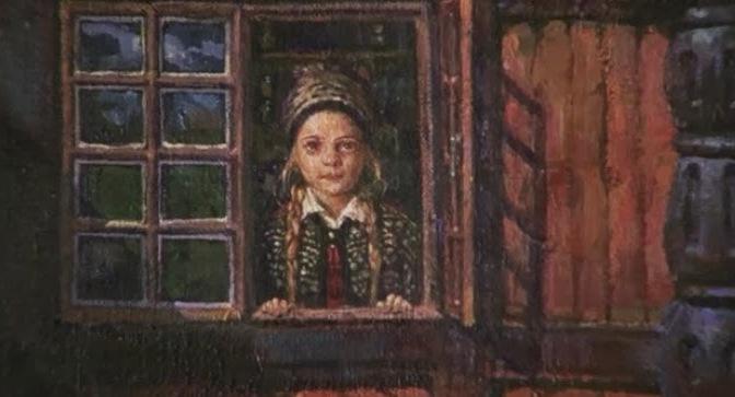 ALL THE MOVIES IN THE WORLD: Las Brujas de Nicolas Roeg