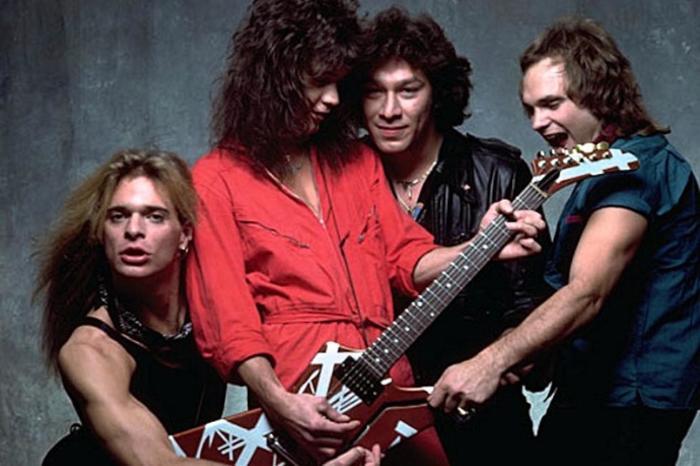 100 Songs: Jump de Van Halen