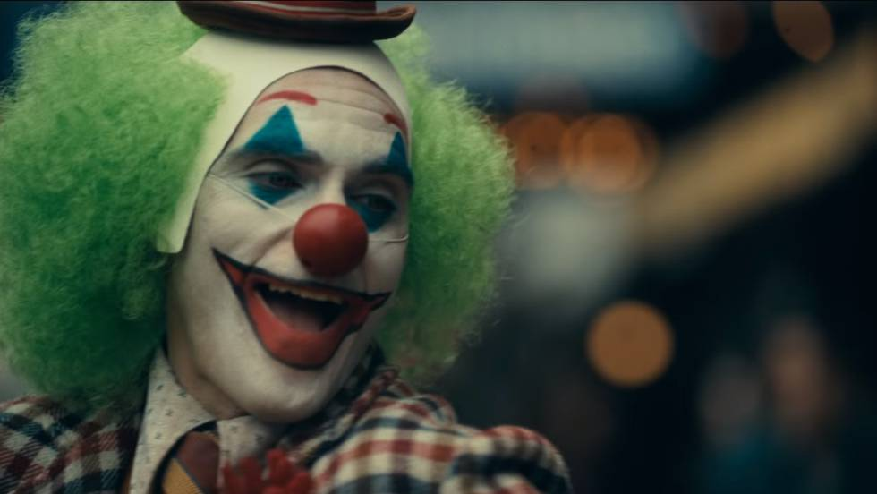 No, Joker 2 no va a pasar... por ahora