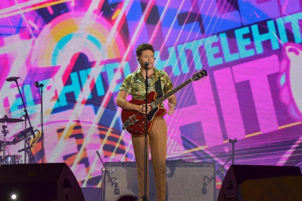 Premios Telehit. Foto: Jaime Nogales