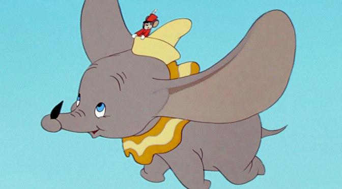 Disney Plus pone advertencia a películas viejitas, y corta escenas racistas