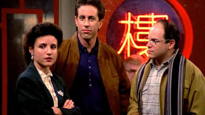 """Encuentran cuerpo de actor de Seinfeld sin """"ropa y sin genitales"""""""