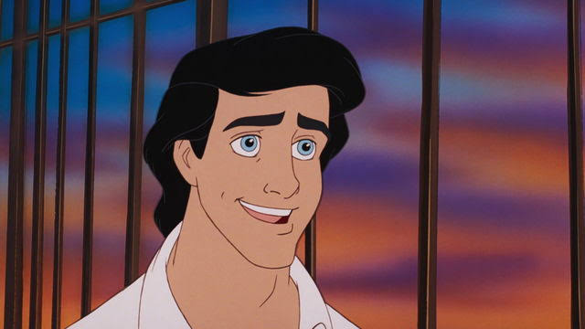 Él será el Príncipe Eric en La Sirenita live-action