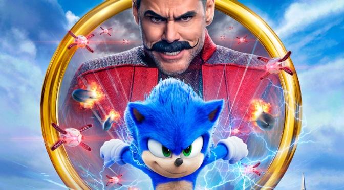 Ve el nuevo tráiler de Sonic, La Película