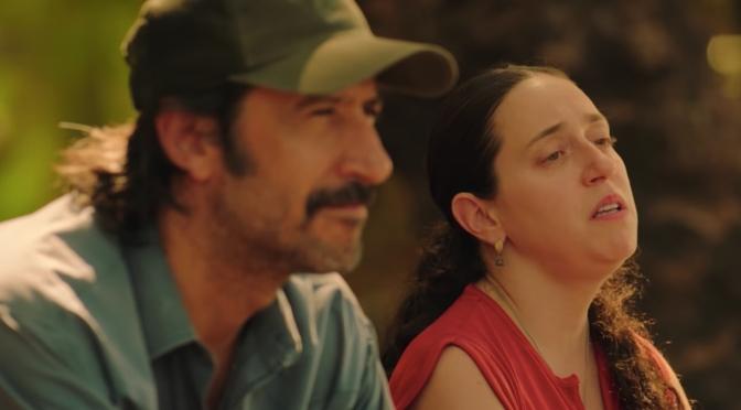 RESEÑA: Polvo, la comedia personal de José María Yazpik