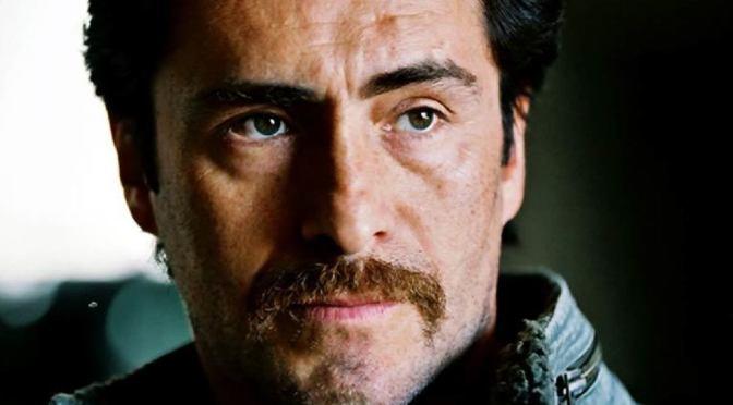 Demian Bichir se integra a cinta de George Clooney