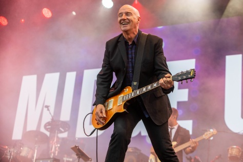 Paul Young, Midge Ure y Modern English llegarán al Auditorio Blackberry