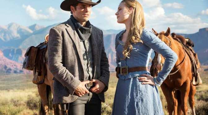 Lanzan tráiler de Westworld que anuncia tercera temporada