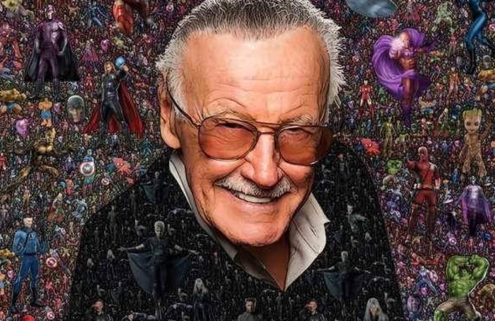 Una año sin Stan Lee, la leyenda