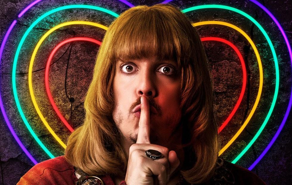 Por un Jesucristo homosexual, Netflix se mete en problemas