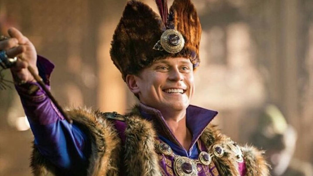 Preparan spin-off del live-action de Aladdin