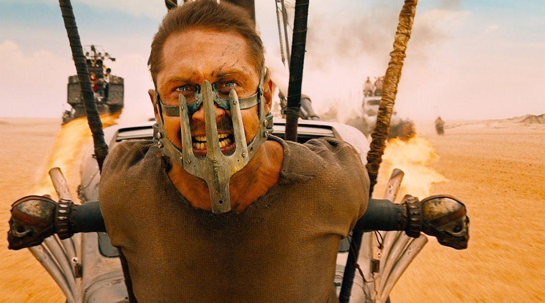 Confirman secuela de Mad Max: Fury Road
