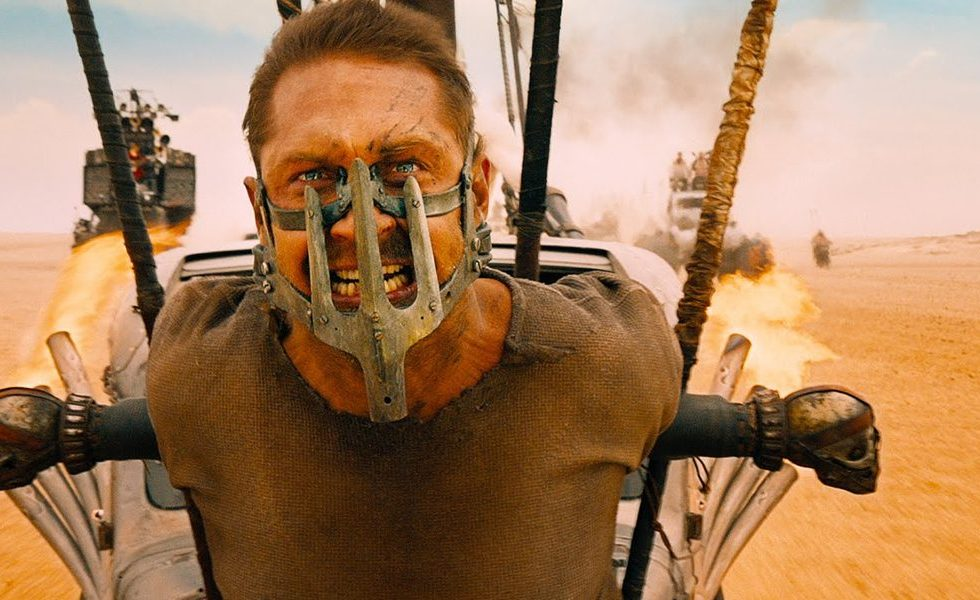Confirman secuela de Mad Max: Fury Road