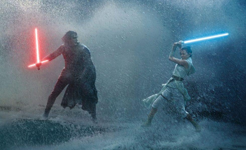 ¿Tenemos escena post créditos en Star Wars: El Ascenso de Skywalker?