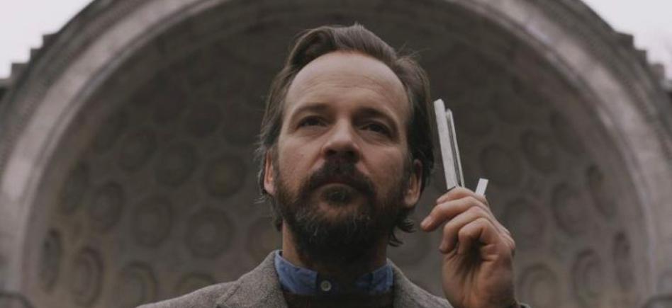Este es el actor que podría dar vida a Dos Caras en The Batman