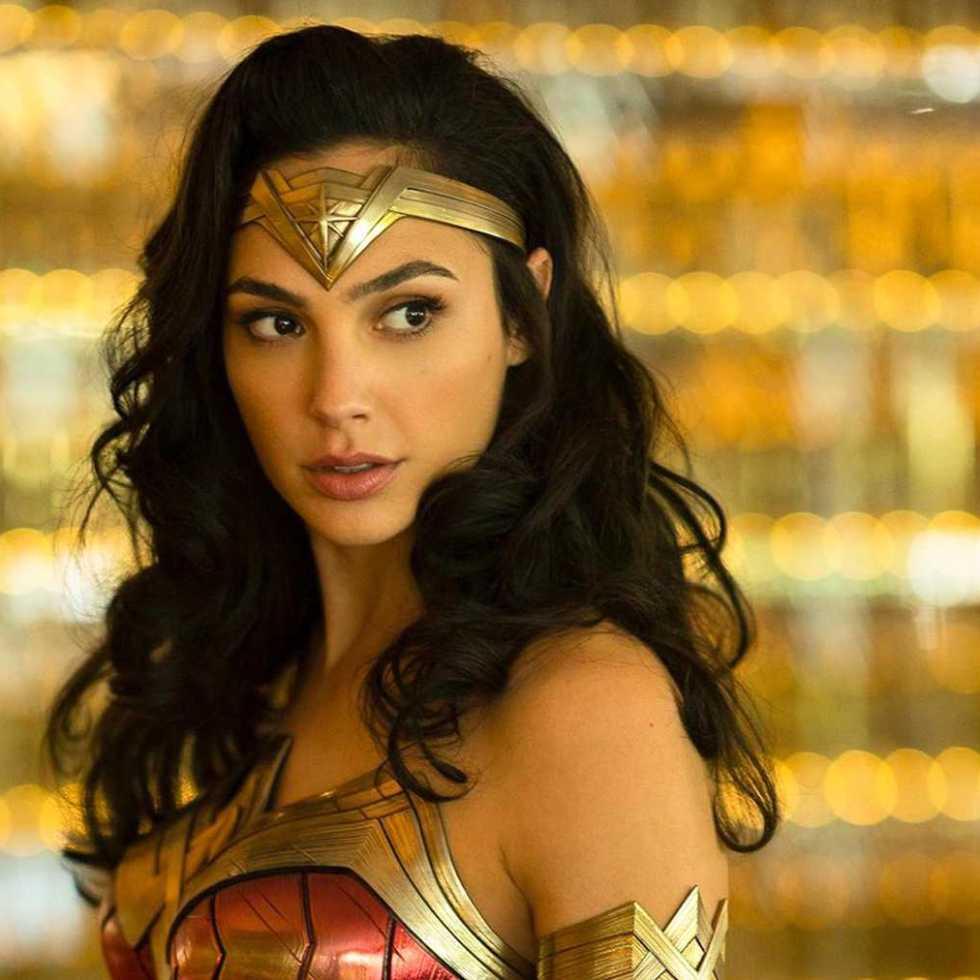 Lanzan nuevo tráiler de Wonder Woman