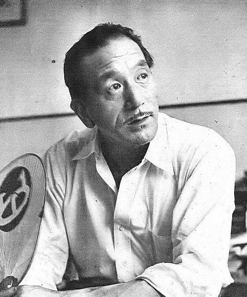 Yasujirô Ozu es el director de Cuentos de Tokio, una de las mejores películas de la historia