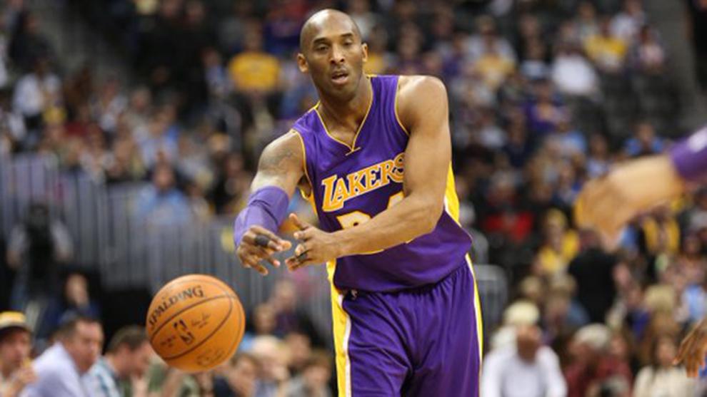 Muere Kobe Bryant en accidente de helicóptero