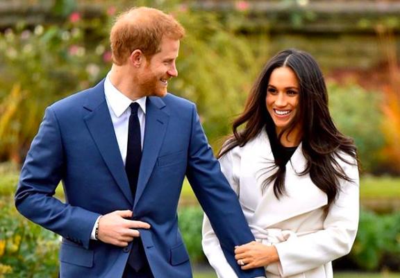 Príncipe Harry anuncia separación de Palacio Real y mudanza a América