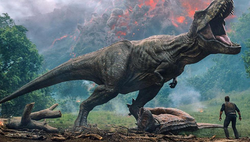 Confirman regreso de más actores a Jurassic World 3