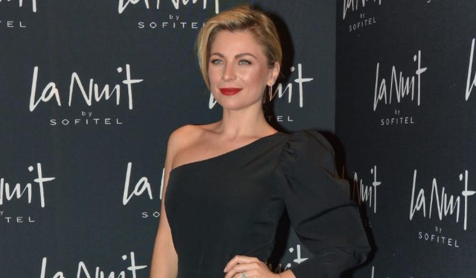 Grandes celebridades asisten a La Nuit By Sofitel