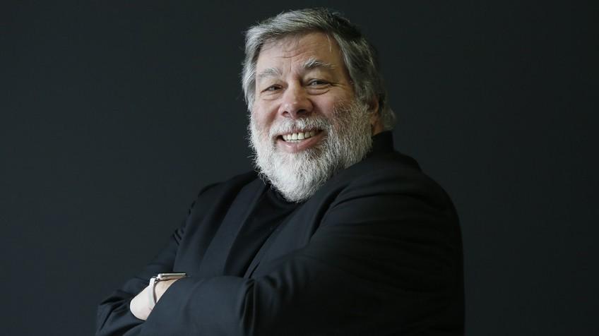 Steve Wozniak podría haberse contagiado de coronavirus