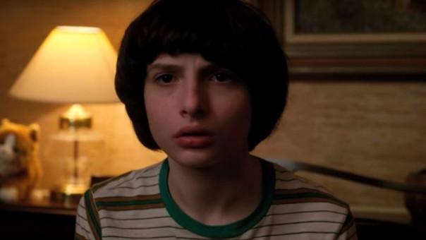 """""""Cuando tenía 13 años, algunos adultos me siguieron cuando volvía a casa cuando estaba filmando It"""", compartió Finn Wolfhard"""