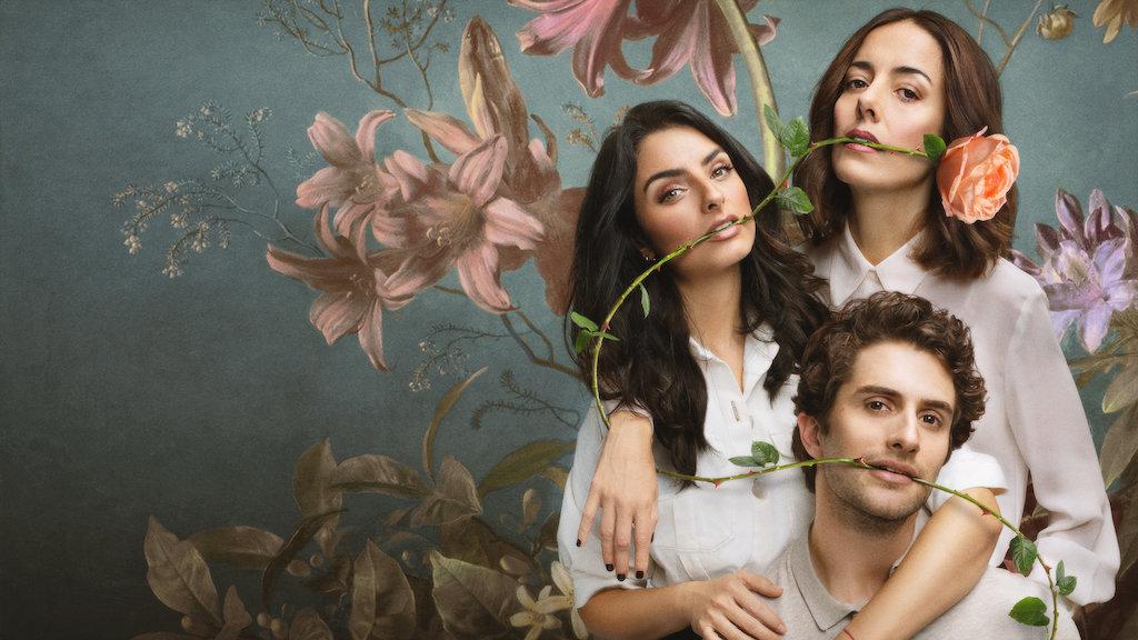 Tercera temporada de La Casa De Las Flores integra a ex RBD, Rebecca Jones y Ximena Sariñana