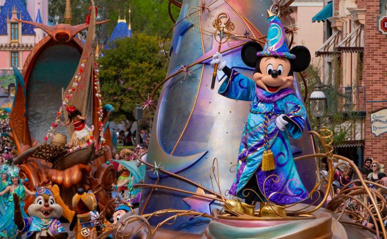 Disneyland oficialmente cerrado por Coronavirus