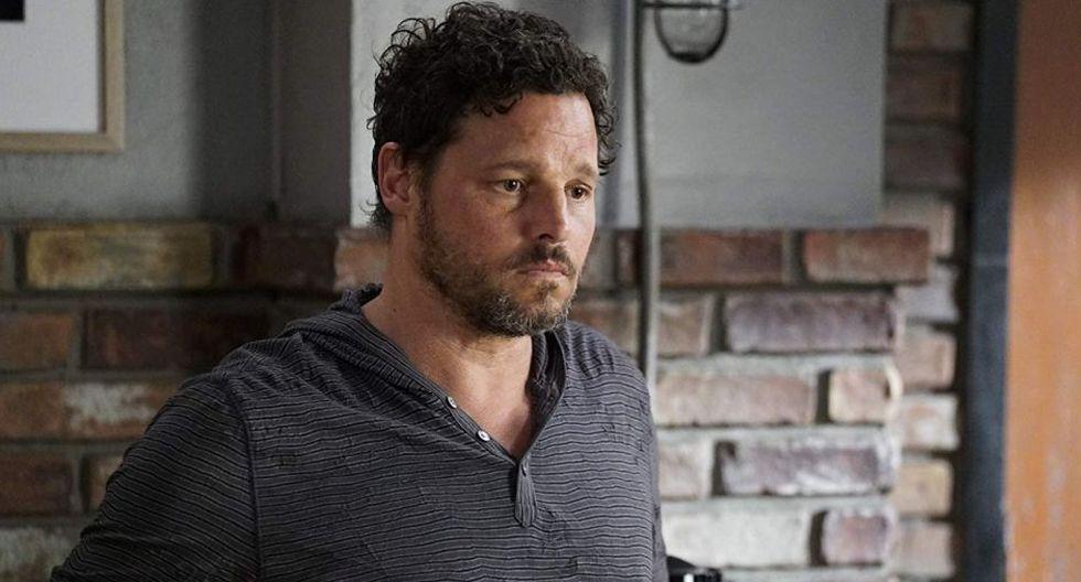 Hoy se transmitió el final de Alex Karev en Grey's Anatomy, y nadie está feliz