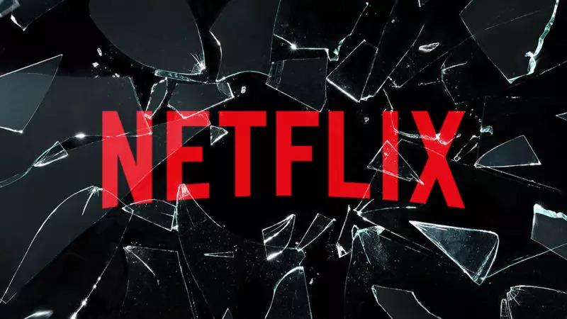 Netflix se paraliza, por alta demanda de usuarios