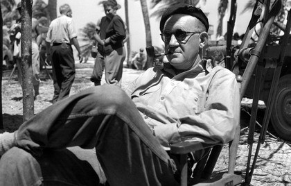 FIRST CLASS: John Ford, el director de westerns que en realidad los odiaba