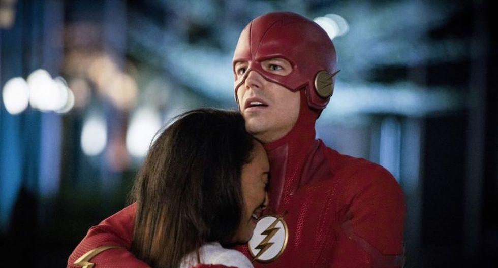 Informan la muerte de actor de The Flash