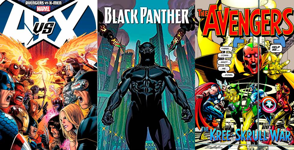Ahora puedes leer cómics de Marvel ¡GRATIS Y DE FORMA LEGAL!