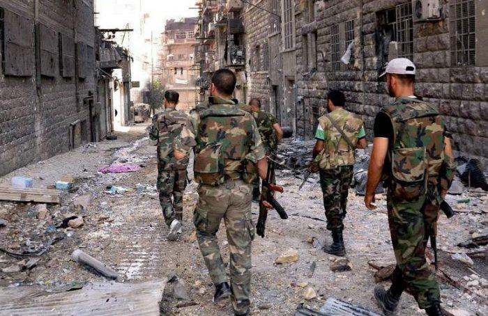 SÓLO POR COTORREAR: ¿Sabías que hay cese al fuego en Siria por COVID-19?
