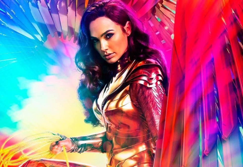 Retrasan de nueva cuenta Wonder Woman 1984